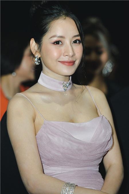 Diễn viên/Ca sĩ Chi Pu