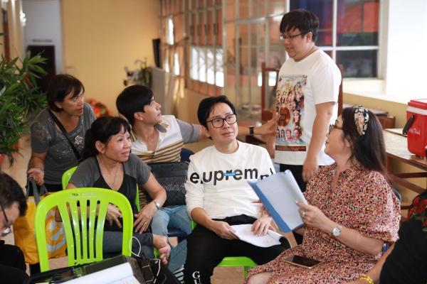'Chị Mười Ba' Thu Trang nói gì trước những tranh cãi khi tham gia vở tuồng 'Dương Quý Phi'? 1