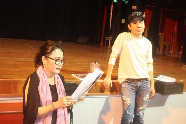 'Chị Mười Ba' Thu Trang nói gì trước những tranh cãi khi tham gia vở tuồng 'Dương Quý Phi'? 5