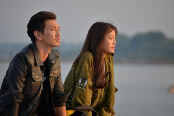 'Thầy giáo' Đỗ An khoe giọng hát ngọt ngào cùng Han Sara trong OST Siêu quậy có bầu 0