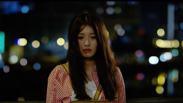 'Thầy giáo' Đỗ An khoe giọng hát ngọt ngào cùng Han Sara trong OST Siêu quậy có bầu 4