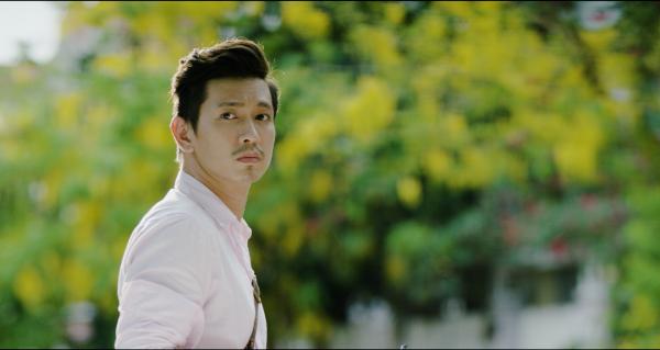 'Thầy giáo' Đỗ An khoe giọng hát ngọt ngào cùng Han Sara trong OST Siêu quậy có bầu 1