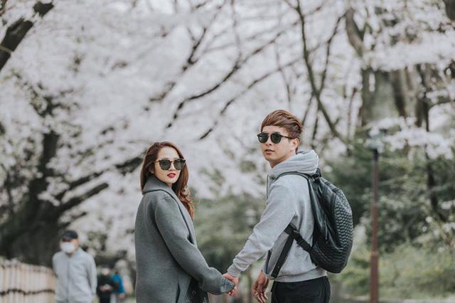 Sao Việt thông báo chia tay qua facebook khiến khán giả vừa day dứt yêu thương, vừa ngậm ngùi tiếc nuối 9