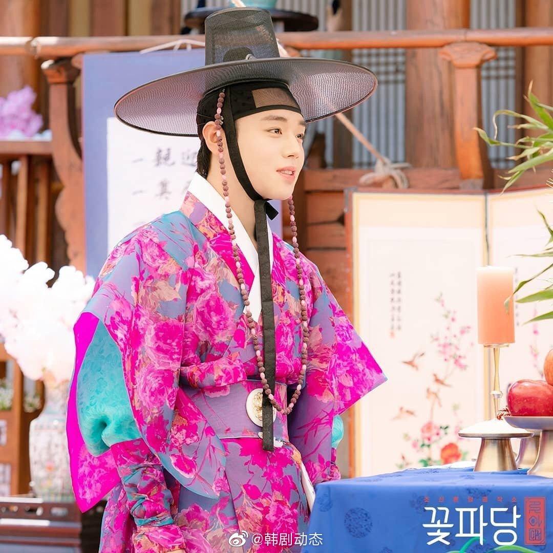 Park Ji Hoon nói gì với Ong Seung Woo khi cả hai cùng đóng phim của đài JTBC? 1