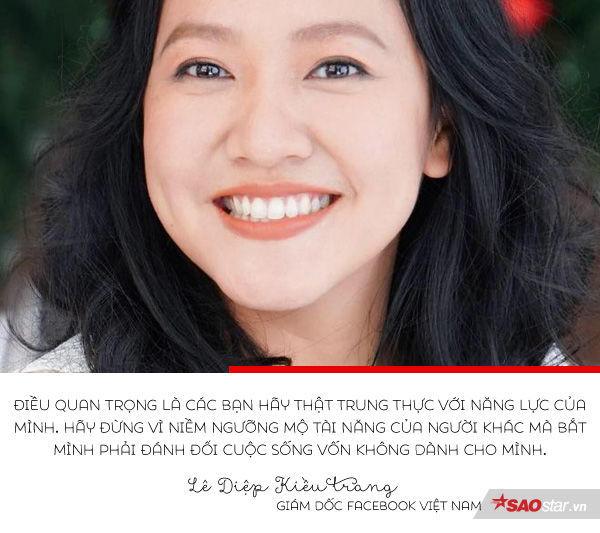 Bà Lê Diệp Kiều Trang rời ghế CEO Go-Viet sau vỏn vẹn 5 tháng 1