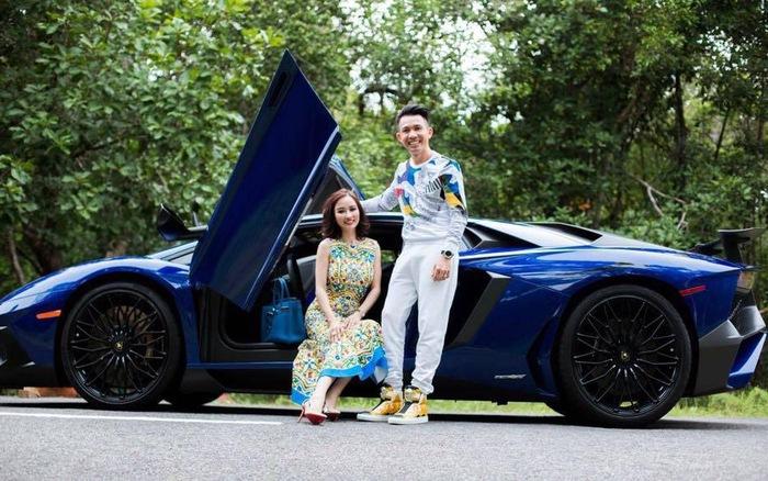 Vợ chồng Minh Nhựa tái xuất MXH: Khoe 'sương sương' đồng hồ hiệu triệu đô, túi Hermes Birkin 'không photoshop' 5