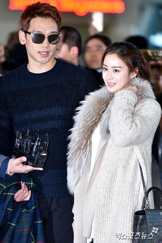 Knet chế giễu Song Hye Kyo - Goo Hye Sun trước tin Kim Tae Hee sinh con gái thứ hai 1