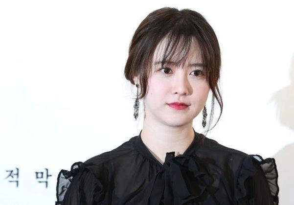 Knet chế giễu Song Hye Kyo - Goo Hye Sun trước tin Kim Tae Hee sinh con gái thứ hai 5