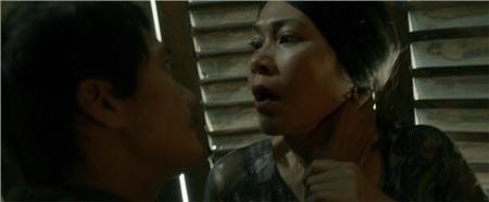 Ám ảnh với những cái chết kinh hoàng trong trailer 'Thất Sơn Tâm Linh' 6