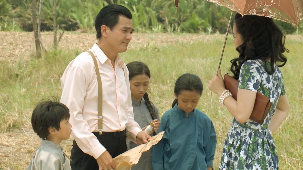 'Tiếng Sét Trong Mưa': Học ngay bí kíp 'thả thính' trai tân của 'Thị Bình' Nhật Kim Anh 3