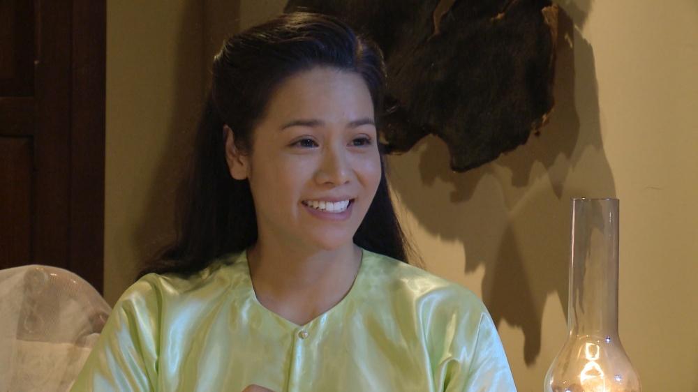 'Tiếng Sét Trong Mưa': Học ngay bí kíp 'thả thính' trai tân của 'Thị Bình' Nhật Kim Anh 6
