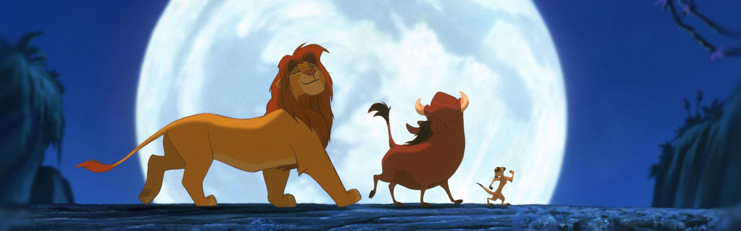 Cùng trở về tuổi thơ với những người bạn động vật hoạt hình đáng yêu 0