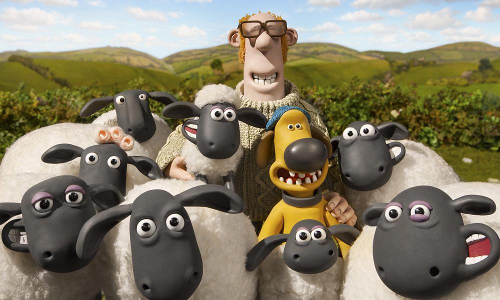 Cùng trở về tuổi thơ với những người bạn động vật hoạt hình đáng yêu 6