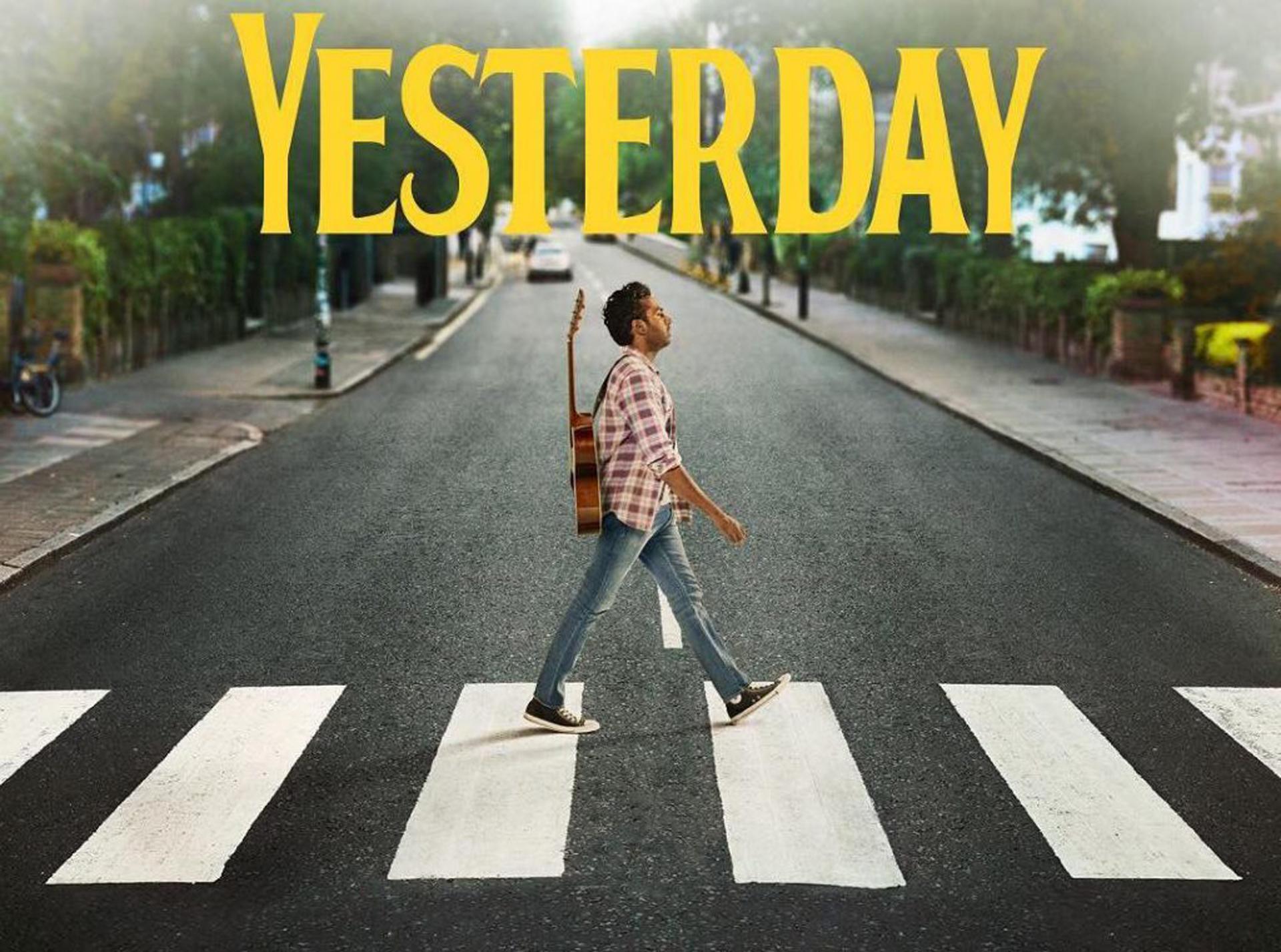Chìm đắm trong những bản hit bất hủ của nhóm nhạc huyền thoại The Beatles với 'Ngày Hôm Qua' 0