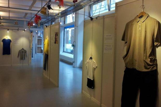 Bỉ mở triển lãm những trang phục của nạn nhân hiếp dâm để chứng minh việc ăn mặc không là nguyên nhân khiến phụ nữ bị cưỡng bức 7