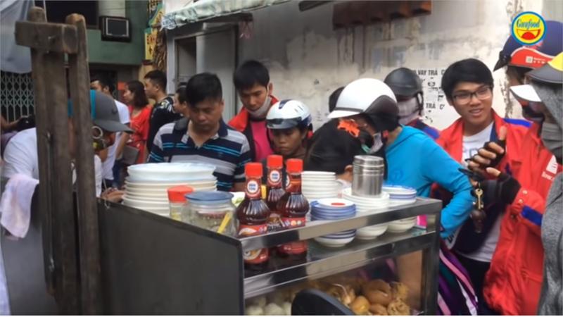Những địa chỉ ẩm thực Sài Gòn từng sốt rần rần mạng xã hội, giờ ra sao? 4