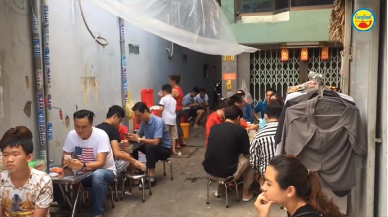 Những địa chỉ ẩm thực Sài Gòn từng sốt rần rần mạng xã hội, giờ ra sao? 5