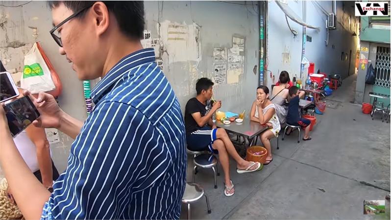 Những địa chỉ ẩm thực Sài Gòn từng sốt rần rần mạng xã hội, giờ ra sao? 6