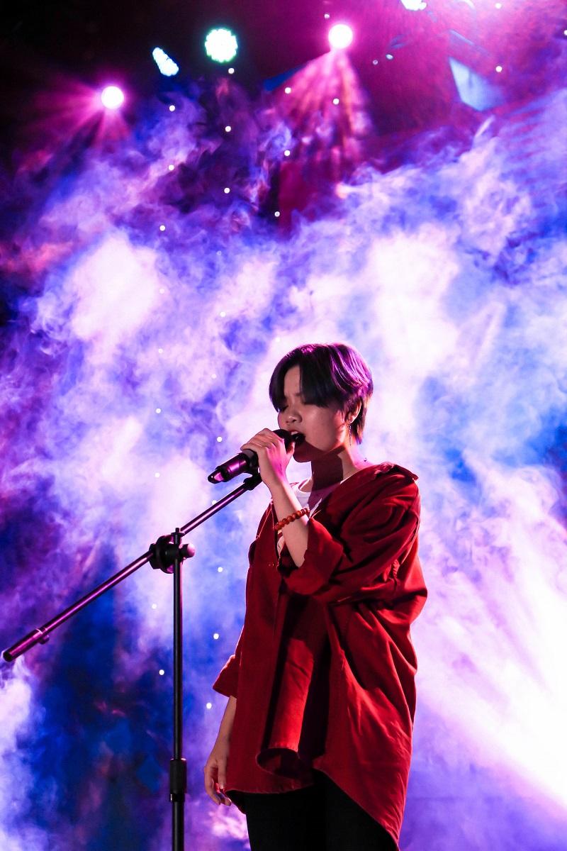 Các tiết mục trong đêm đại nhạc hội được đầu tư công phu về chất lượng