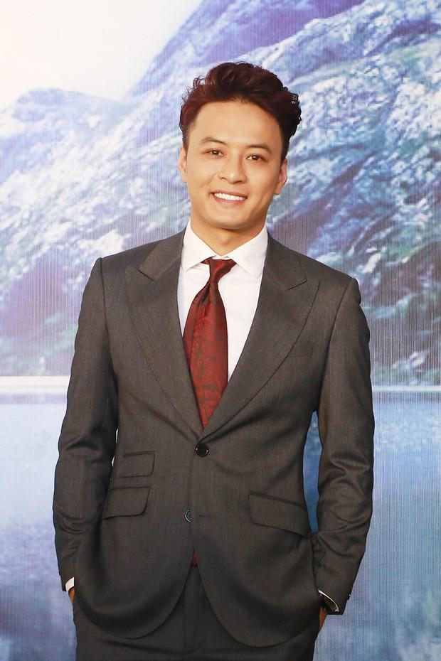 Diễn viên Hồng Đăng là gương mặt đã quá quen thuộc với khán giả truyền hình.