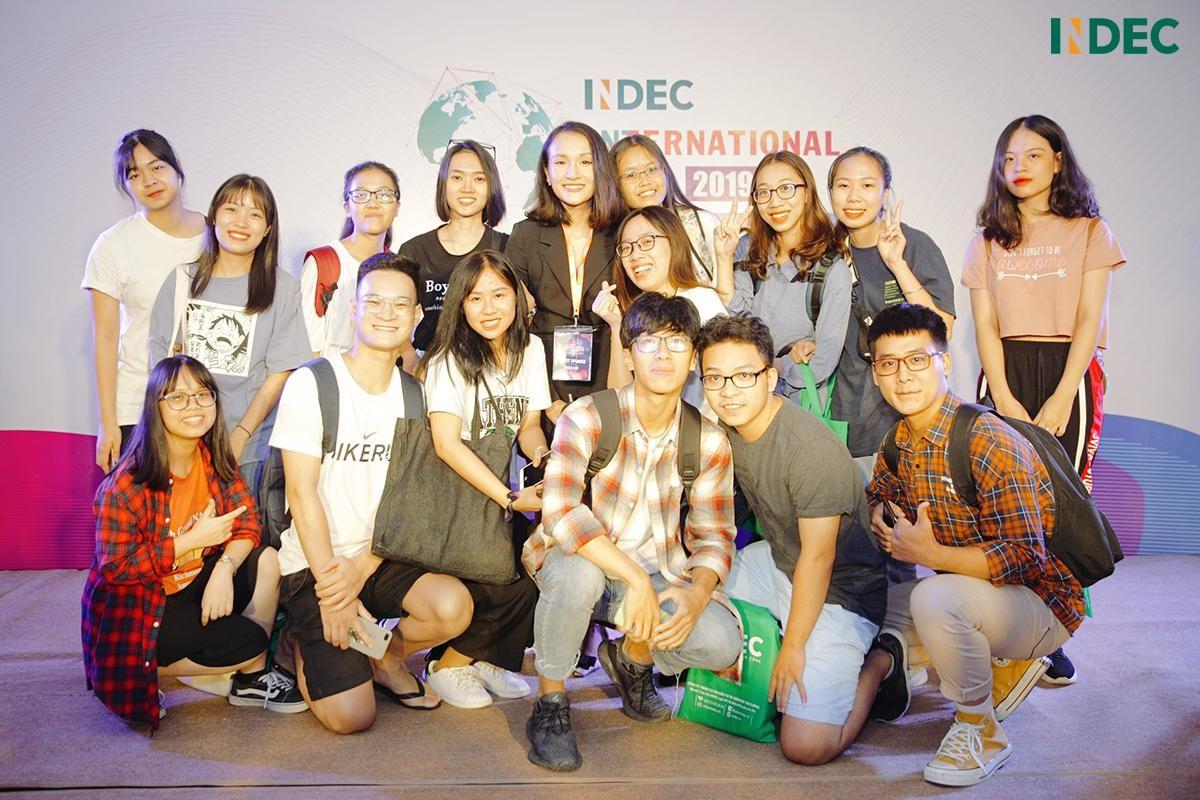 """Workshop """"Khám phá cuộc sống du học"""" cùng Vlogger Giang Ơi"""