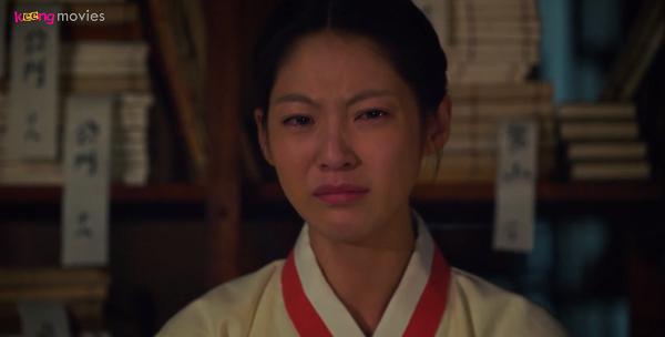 Thân phận đã thấp hèn, nghèo khổ lại còn thiếu thốn tình cảm, Gae Ddong là nhân vật đáng thương nhất bộ phim.