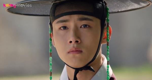 Lee Soo luôn đau đáu và cảm thấy có lỗi với Gae Ddong.