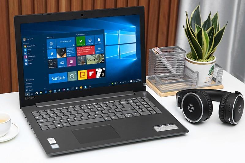 Laptop là công cụ học tập không thể thiếu của học sinh, sinh viên thời hiện đại.