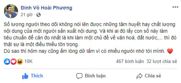 Chia sẻ của Khoai Lang Thang