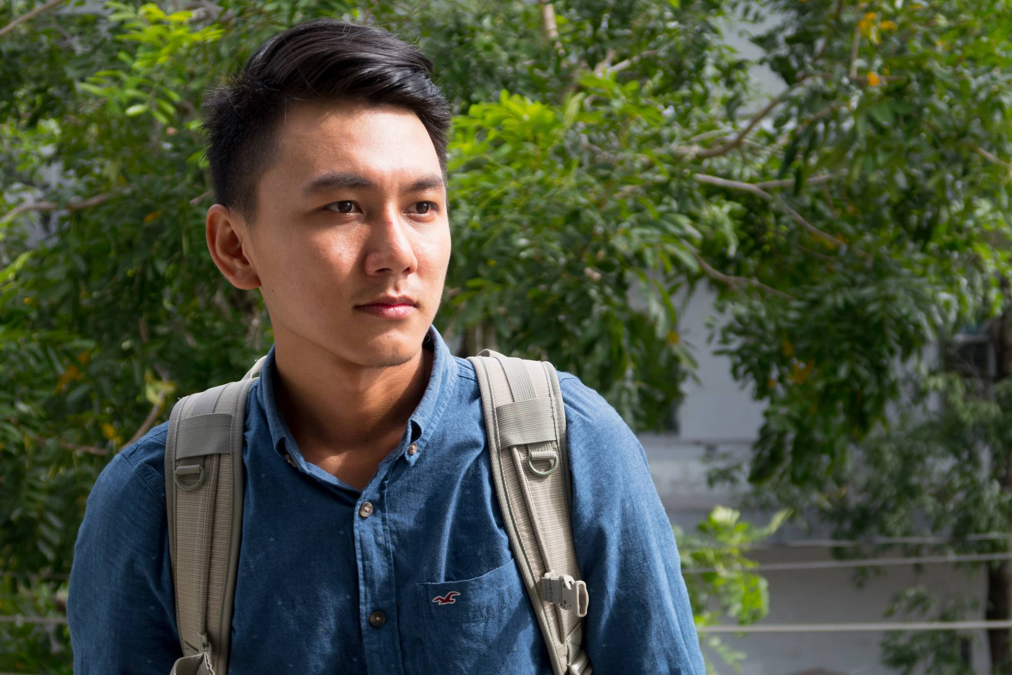 Bị cho 'cà khịa' hot Travel blogger nổi tiếng, Khoai Lang Thang bức xúc lên tiếng đáp trả 2
