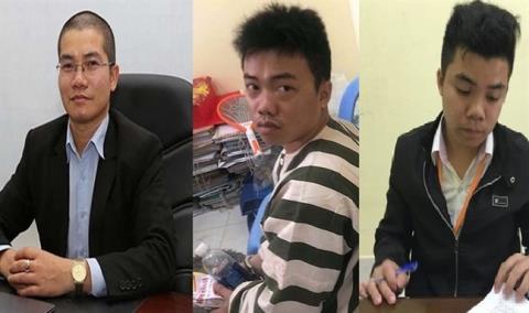 Anh em Nguyễn Thái Luyện nói giọng tiền tỷ khi về quê 0
