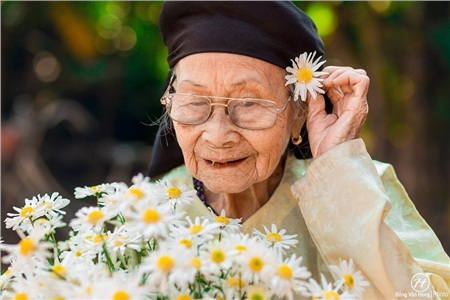 Tháng 10 đến rồi, 'tút tát sương sương' để đi check-in với những loài hoa tuyệt sắc ngay nào! 21