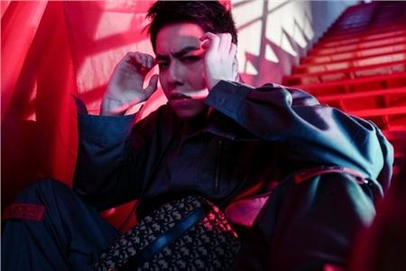 Osad ra mắt single 'Vì em đến' sau loạt MV công phá Vbiz chỉ trong 1 tháng 1