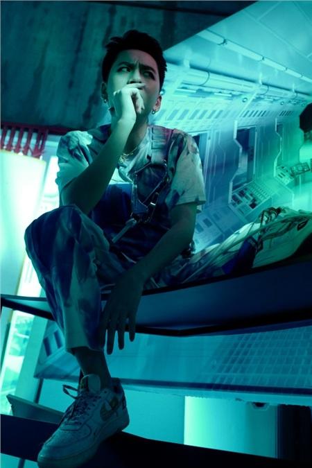 Osad ra mắt single 'Vì em đến' sau loạt MV công phá Vbiz chỉ trong 1 tháng 2
