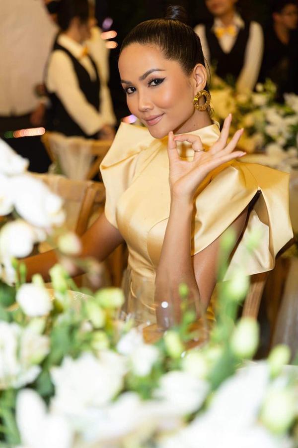 Kiều Loan bay 40 tiếng dự thi Miss Grand International 2019, H'Hen Niê quyết định làm ngay điều này 2