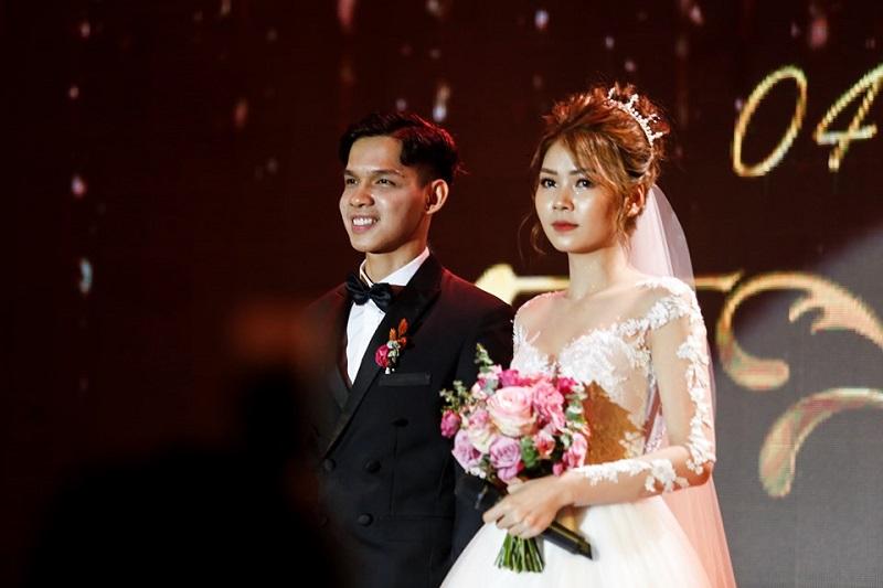Cặp đôi 9x chia sẻ chuyện tình 9 năm ngọt ngào đằng sau clip mashup triệu view 8