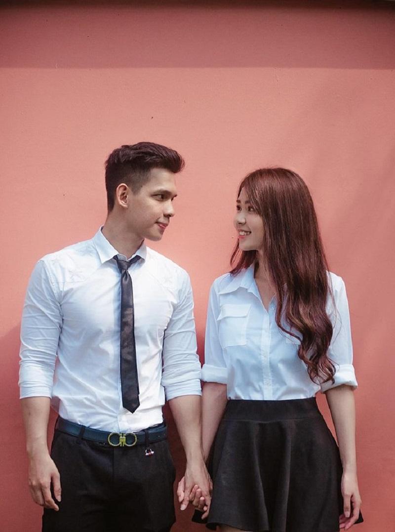 Cặp đôi 9x chia sẻ chuyện tình 9 năm ngọt ngào đằng sau clip mashup triệu view 1