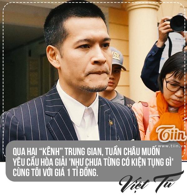 Tranh chấp giữa vở 'Ngày xưa' và 'Tinh hoa Bắc Bộ', hai đạo diễn Việt Tú, Hoàng Nhật Nam nói gì? 1