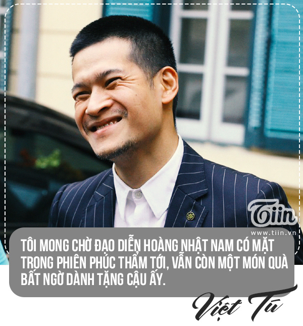 Tranh chấp giữa vở 'Ngày xưa' và 'Tinh hoa Bắc Bộ', hai đạo diễn Việt Tú, Hoàng Nhật Nam nói gì? 4