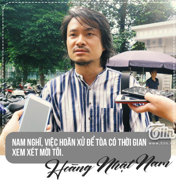 Tranh chấp giữa vở 'Ngày xưa' và 'Tinh hoa Bắc Bộ', hai đạo diễn Việt Tú, Hoàng Nhật Nam nói gì? 8
