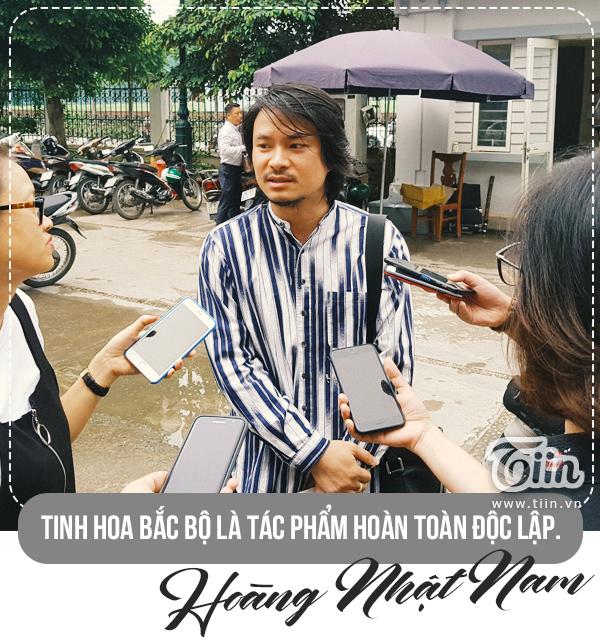 Tranh chấp giữa vở 'Ngày xưa' và 'Tinh hoa Bắc Bộ', hai đạo diễn Việt Tú, Hoàng Nhật Nam nói gì? 11
