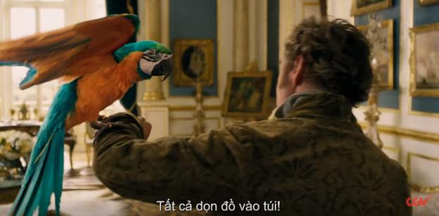 Robert Downey Jr. dấn thân vào cuộc thám hiểm phi thường trong phim Tết 'Bác sĩ Dolittle: Chuyến phiêu lưu thần thoại' 2
