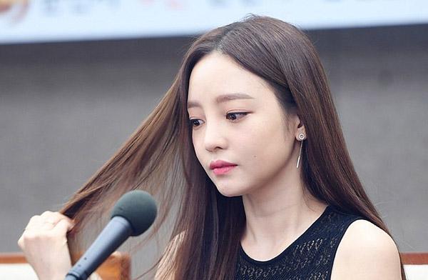Những sao Hàn từng thừa nhận đang mắc chứng bệnh trầm cảm đáng lo ngại 2