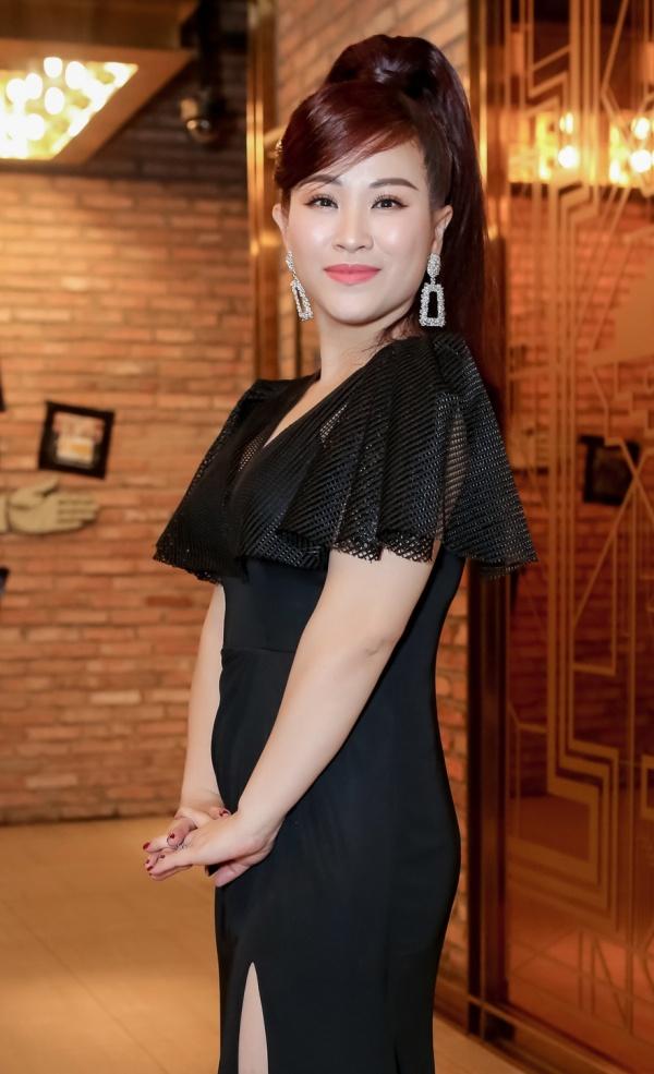 Nghệ sĩ hài Kiều Linh trở lại sau 2 năm vắng bóng với web-drama 'Ma' 0