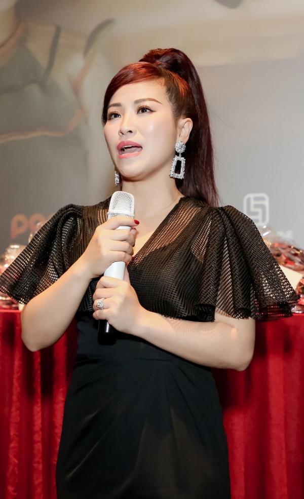Nghệ sĩ hài Kiều Linh trở lại sau 2 năm vắng bóng với web-drama 'Ma' 1
