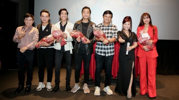 Nghệ sĩ hài Kiều Linh trở lại sau 2 năm vắng bóng với web-drama 'Ma' 3