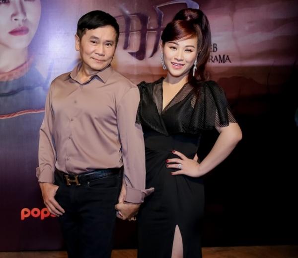 Nghệ sĩ hài Kiều Linh trở lại sau 2 năm vắng bóng với web-drama 'Ma' 4