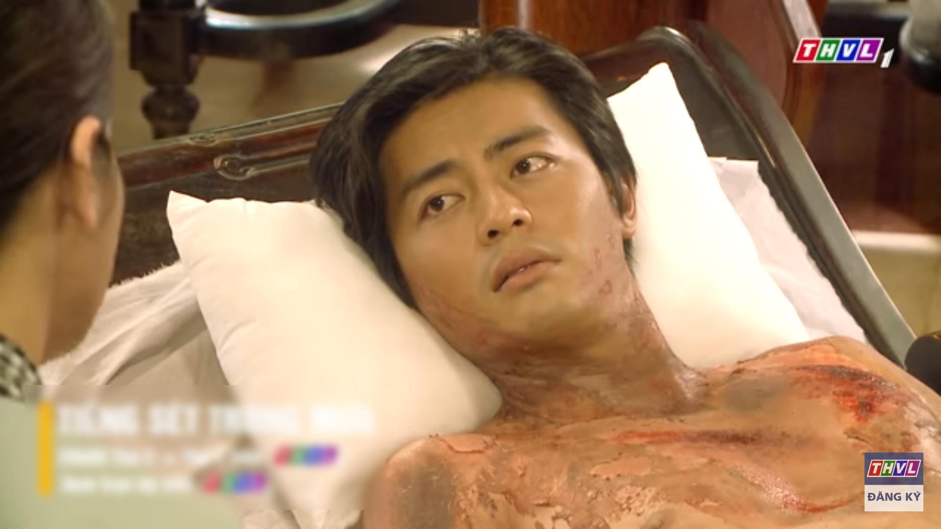'Tiếng sét trong mưa' trailer tập 42: Hai Sáng lại 'tạo nghiệp' mới, sát hại chồng bà Lẫm vì bị dằn mặt? 8