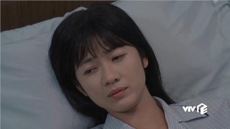 'Bán Chồng' tập 28: Tham lam như Ngọc, cướp chồng chưa đủ lại tỏ ra cay cú khi thấy Hưng tận tình chăm sóc Nương 0