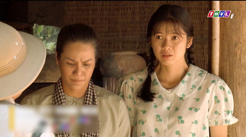 'Tiếng sét trong mưa' trailer tập 45: Thị Bình lên cơn đau tim, Khải Duy tắt ngấm nụ cười khi hay tin cả Hai Bình và Ba Xuân đều thích Phượng 4